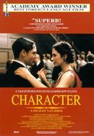 Karakter - Movie Poster (xs thumbnail)