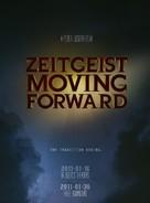 Zeitgeist: Moving Forward - British Movie Poster (xs thumbnail)