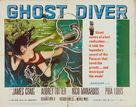 Ghost Diver - Movie Poster (xs thumbnail)