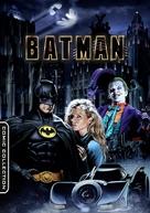 Batman - German Movie Cover (xs thumbnail)