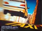 Taxi - British Movie Poster (xs thumbnail)
