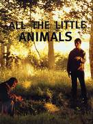 All the Little Animals - French poster (xs thumbnail)