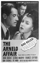 The Arnelo Affair - poster (xs thumbnail)