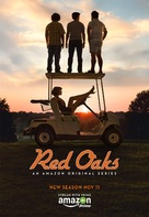 """Red Oaks"" - Movie Poster (xs thumbnail)"