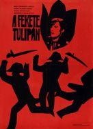 La tulipe noire - Hungarian Movie Poster (xs thumbnail)