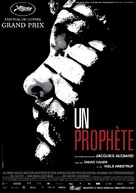 Un prophète - Dutch Movie Poster (xs thumbnail)