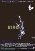 Bird - German Movie Poster (xs thumbnail)