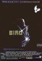 Bird - German Movie Poster (xs thumbnail)