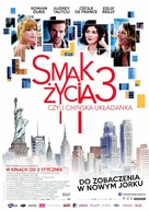 Casse-tête chinois - Polish Movie Poster (xs thumbnail)