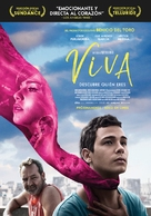 Viva - Argentinian Movie Poster (xs thumbnail)
