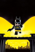 The Lego Batman Movie - Key art (xs thumbnail)