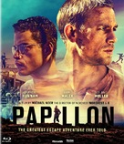 Papillon - Canadian Movie Cover (xs thumbnail)