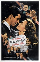It's a Wonderful Life - Re-release movie poster (xs thumbnail)
