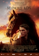 War Horse - Slovak Movie Poster (xs thumbnail)