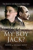 My Boy Jack - British poster (xs thumbnail)