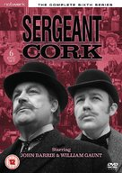 """Sergeant Cork"" - British DVD cover (xs thumbnail)"