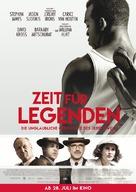 Race - German Movie Poster (xs thumbnail)