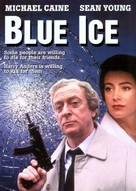 Blue Ice - DVD movie cover (xs thumbnail)