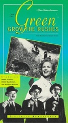 Green Grow the Rushes - VHS cover (xs thumbnail)