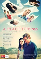 Stuck in Love - Australian Movie Poster (xs thumbnail)