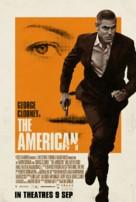 The American - Singaporean Movie Poster (xs thumbnail)