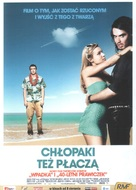 Forgetting Sarah Marshall - Polish Movie Poster (xs thumbnail)