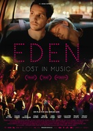 Eden - German Movie Poster (xs thumbnail)