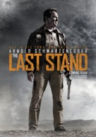 The Last Stand - Dutch Movie Poster (xs thumbnail)