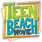 Teen Beach Musical - Logo (xs thumbnail)