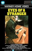Eyes of a Stranger - Movie Cover (xs thumbnail)