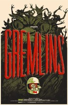 Gremlins - Canadian Homage movie poster (xs thumbnail)