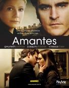 Two Lovers - Brazilian Movie Poster (xs thumbnail)