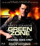 Green Zone - Blu-Ray movie cover (xs thumbnail)