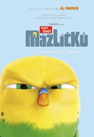 The Secret Life of Pets - Czech Movie Poster (xs thumbnail)