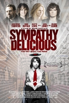 Sympathy for Delicious - Theatrical movie poster (xs thumbnail)
