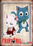"""""""Fairy Tail"""" - DVD movie cover (xs thumbnail)"""