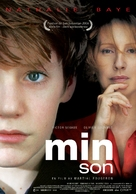 Mon fils à moi - Swedish Movie Poster (xs thumbnail)