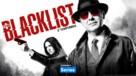"""The Blacklist"" - Spanish Movie Poster (xs thumbnail)"