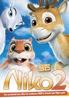 Niko 2: Lentäjäveljekset - Irish Movie Poster (xs thumbnail)