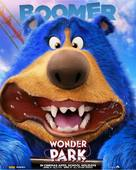 Wonder Park - Australian Movie Poster (xs thumbnail)