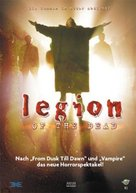Legion of the Dead - German poster (xs thumbnail)