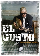 El Gusto - Dutch Movie Poster (xs thumbnail)