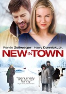 New in Town - DVD cover (xs thumbnail)
