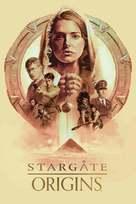 Stargate Origins: Catherine - Movie Cover (xs thumbnail)