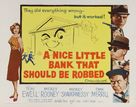 A Nice Little Bank That Should Be Robbed - Movie Poster (xs thumbnail)