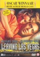 Leaving Las Vegas - Dutch DVD cover (xs thumbnail)