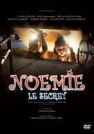 Noémie - Canadian Movie Cover (xs thumbnail)