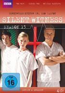 """Silent Witness"" - German DVD movie cover (xs thumbnail)"