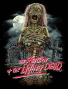 The Return of the Living Dead - poster (xs thumbnail)