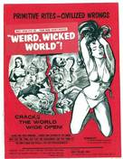 Il pelo nel mondo - Movie Poster (xs thumbnail)